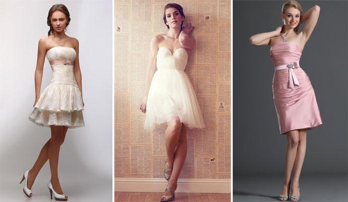 Подбор одежды для второго дня свадьбы