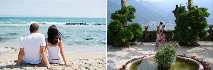 Пляжный отдых в Италии в июле
