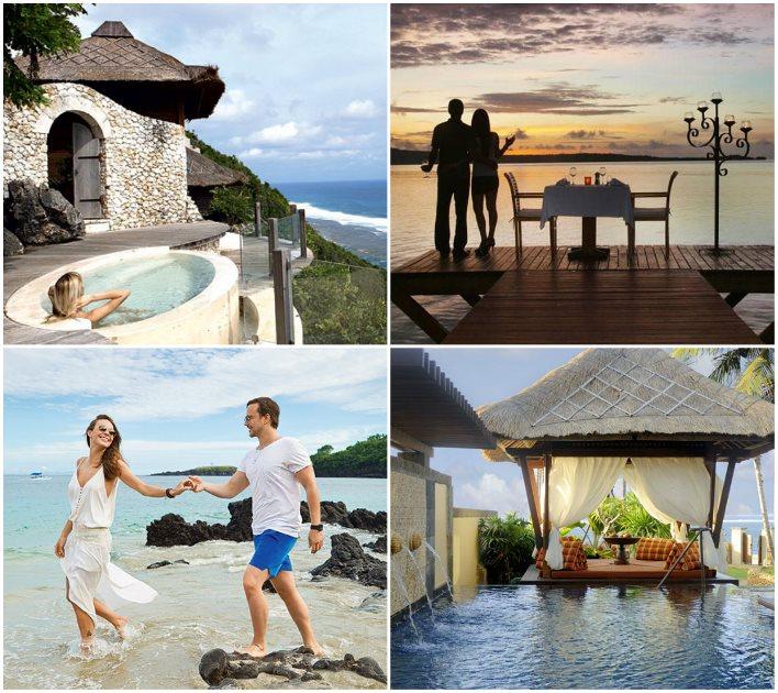 Август, самый благоприятный месяц для Бали