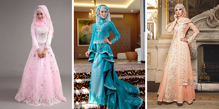 Цветные одеяния