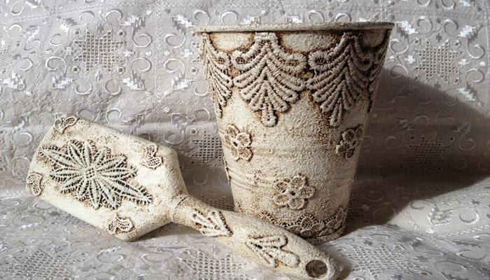 Изделия из камня в подарок к юбилею свадьбы