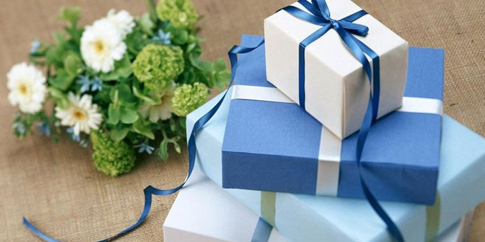 Подарки на 2 года свадьбы