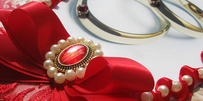 Подарки на рубиновую свадьбу