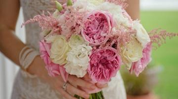 Свадебный букет невесты поверья