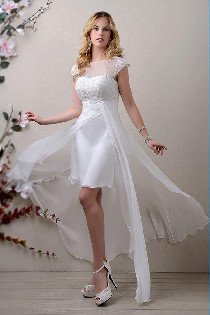 Пример такого платья