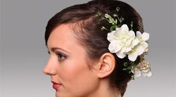Украшения и аксессуары для волос