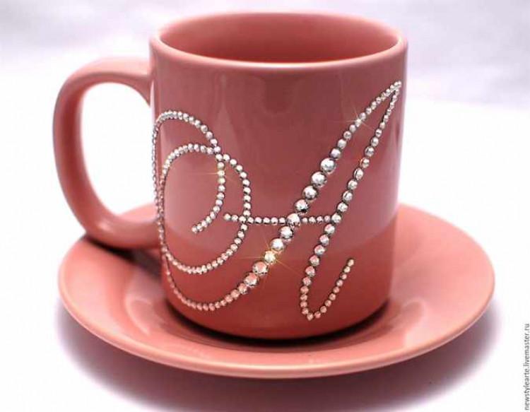 чайные принадлежности подарок на саодьбу