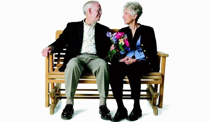 Как отметить 50 лет свадьбы