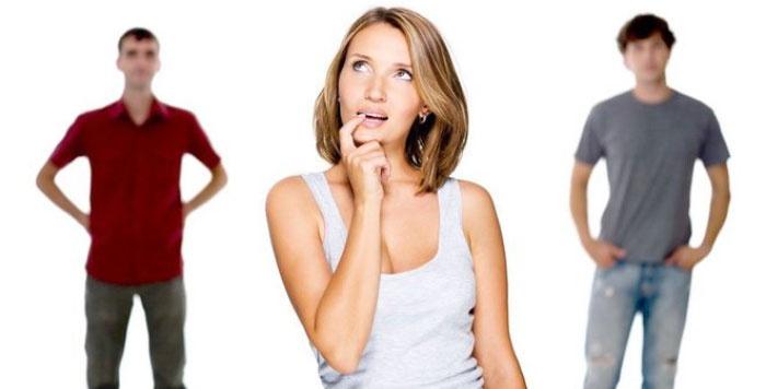 Как правильно выбрать хорошего мужа