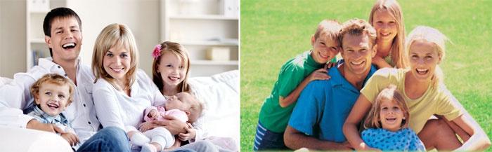 Хороший муж – счастливая семья