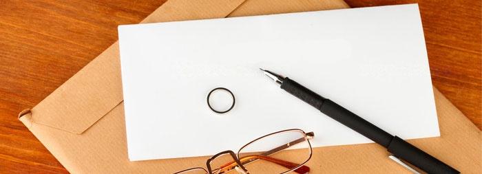 Документы для развода по взаимному согласию