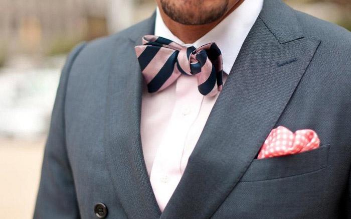 Как одеться летом на свадьбу полному мужчине