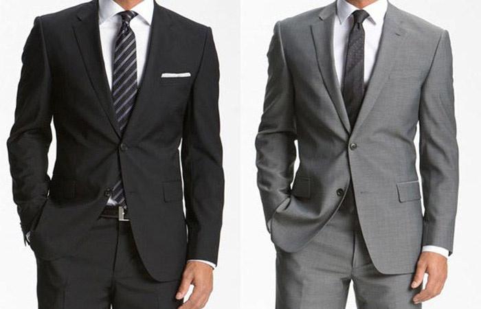 Как одеться летом на свадьбу высокому мужчине