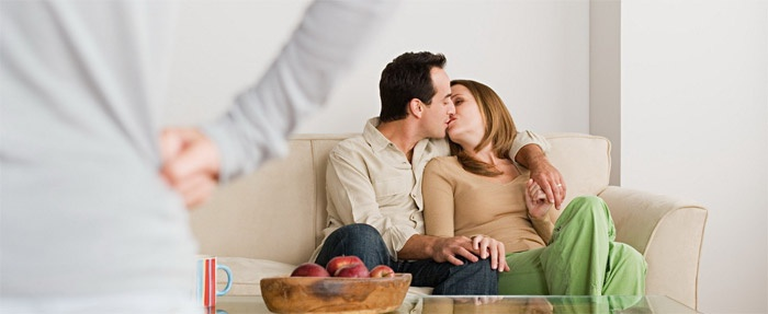 Встреча с родителями жениха: ведите себя сдержанно