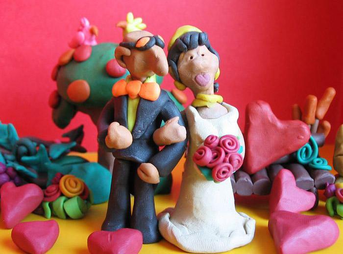 36 лет со дня свадьбы