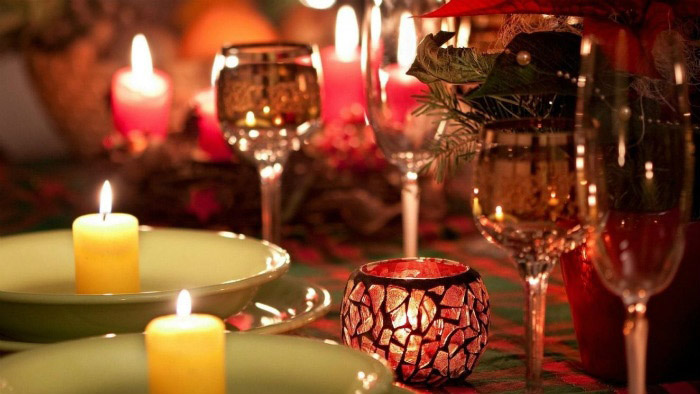 Празднование агатовой свадьбы