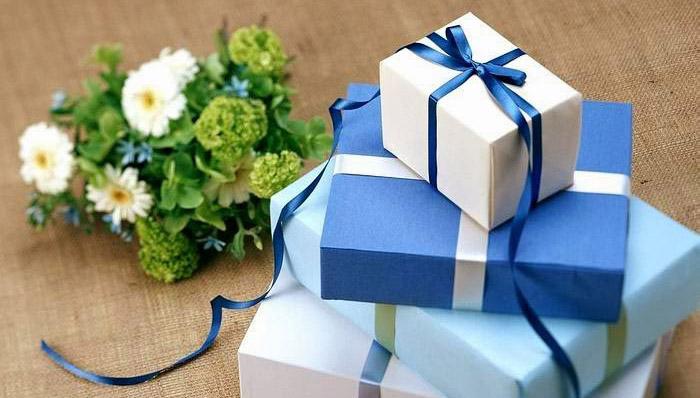 Подарки на 37-летний юбилей свадьбы