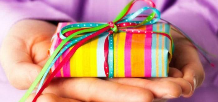 Идеи подарков на годовщину бракосочетания