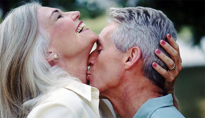 47 лет вместе – кашемировая свадьба