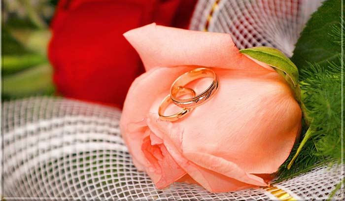 Названия свадебных дат