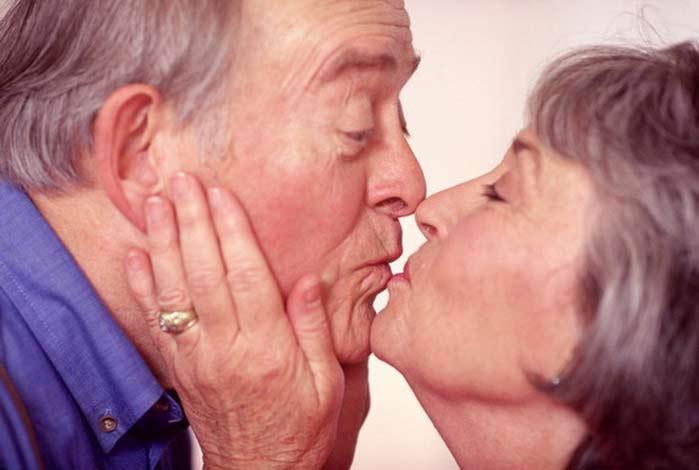 Аметистовая свадьба: 48 лет любви