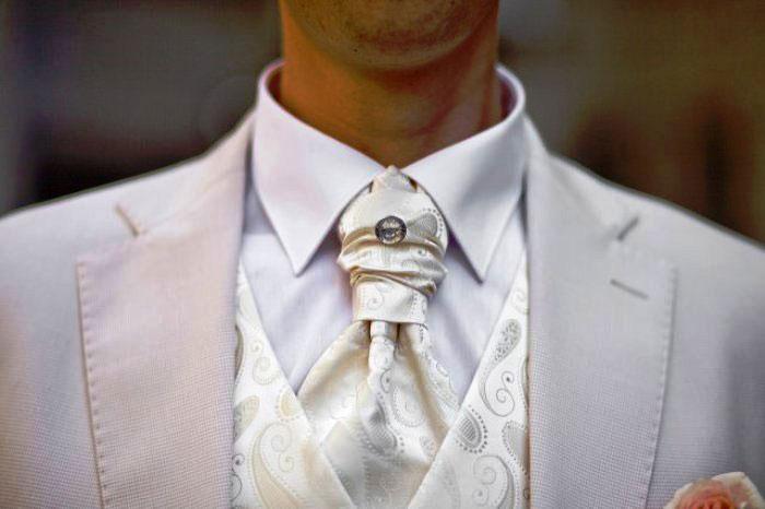 Ткань для свадебного костюма жениха