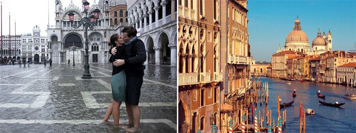 Медовый месяц по-итальянски