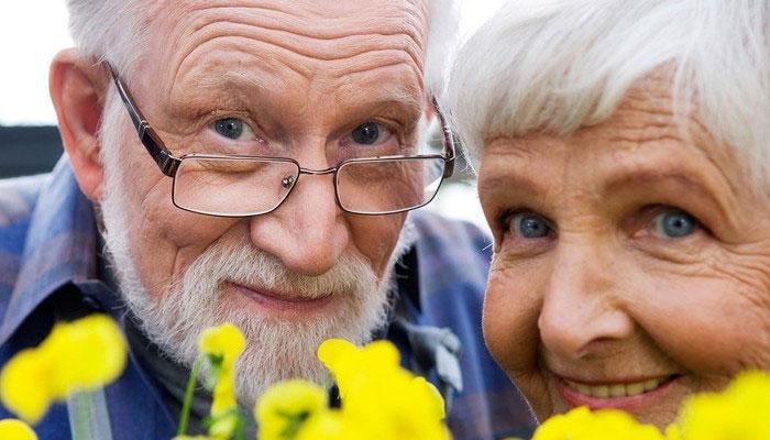 Счастье и любовь не имеют возраста