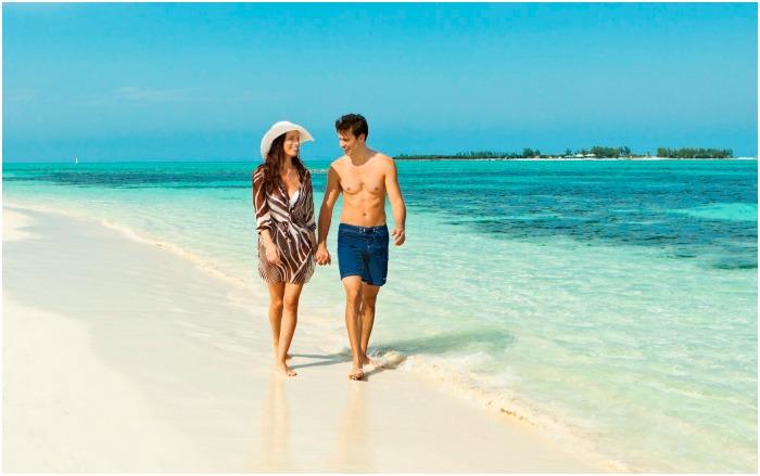 Путешествие на Мальдивы для молодоженов