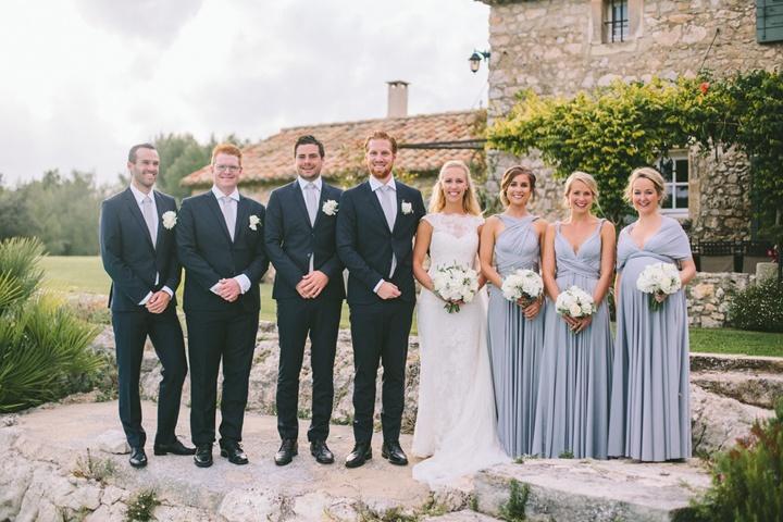 Свадебные образы жениха, невесты, гостей