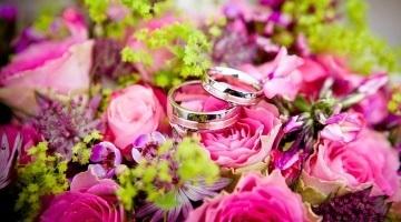 Особые случаи при регистрации брака