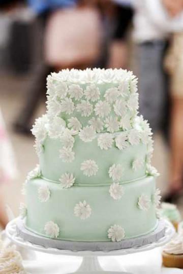 Торт в несколько ярусов