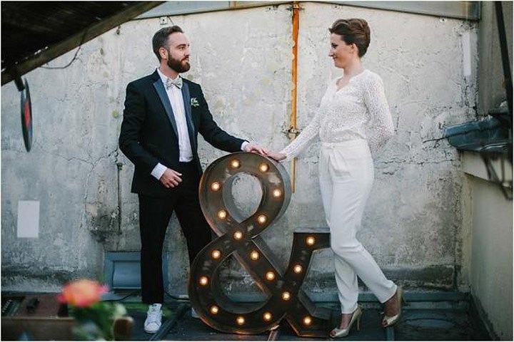 Образы жениха и невесты
